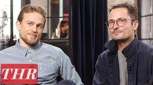 '<b>Papillon</b>' Charlie Hunnam & Michael Noer on The <b>Real Papillon</b> ...