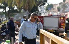 سطو مسلح على محل يانصيب في الناصرة واطلاق نار بالهواء