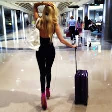Image result for traveling girl sexy
