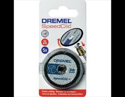 2.615.S47.6JB <b>Dremel</b> SC476. <b>Отрезные круги</b> для пластмассы ...