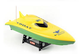 Купить <b>радиоуправляемый катер</b> Killer Whale Racer <b>Double Horse</b> ...