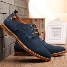 Men Shoes <b>2019 New</b> Suede <b>Genuine</b> Leather Men Casual Shoes ...