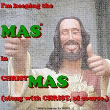 Image - 184682]   Buddy Christ   Know Your Meme via Relatably.com