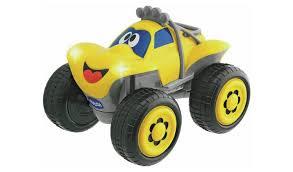 Buy Chicco Billy <b>Big</b> Wheels | <b>Remote control vehicles</b> | Argos