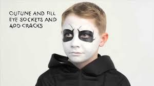 grim reaper make up tutorial oclean