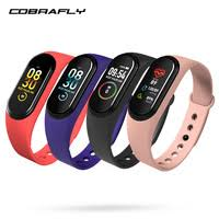 Cobrafly W8 <b>smart watch</b> blood pressure <b>fitness</b> tracker watch heart ...