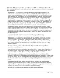 the complete report of the police shooting of vonderrit myers community page 11 report to the community page 12