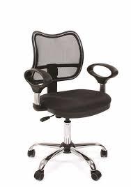 <b>Офисное кресло CHAIRMAN 450</b> chrom купить с бесплатной ...