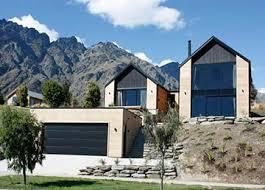 Builders of Luxury Homes   House Plans   Landmark NZDesign  amp  Build   Queenstown