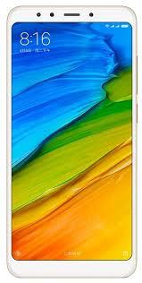 Купить Смартфон Xiaomi Redmi 5 2/16GB золотистый по низкой ...