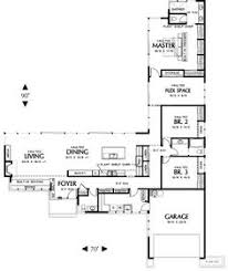 The marvelous of L Shaped House Plans With Car Garage digital    One Floor House Plans  L Shaped House Floor Plans  L Shape Ranch House Plans  House Plan L Shape  Shaped Floorplan  House Flex  Shape Floor  House Courtyard