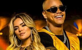 Léo Santana e a estrela latina Karol G cantam o tema oficial da Copa América 2019