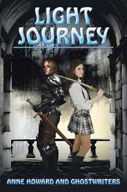Light <b>Journey</b> by Anne Howard, Ghostwriters |, Paperback | Barnes ...
