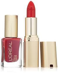 l 39 oreal paris cosmetics art of color makeup kit