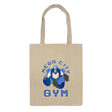 <b>Сумка</b> Mega Man <b>Gym</b> #1305127 от madw