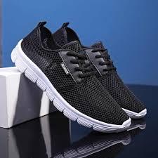 <b>GUDERIAN</b> 2019 Lightweight Summer Casual <b>Shoes</b> For <b>Men</b> Mesh ...