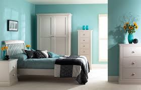 Turquoise Bedroom Cute Turquoise Bedroom Decor And Painting Beautiful And Comfywhite