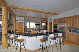 kitchen bar lighting ideas white elbow kitchen breakfast bar ideas also black granite countertop also stools black mini bar home wrought