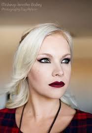 adobe photo makeup cosmetics jennifer bailey makeup artist tay ashton photographer adobe photo mac makeup glam beauty hairstyle lipstick