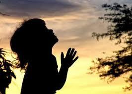 Resultado de imagem para oração de louvor