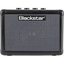 Гитарный мини-комбоусилитель <b>Blackstar</b> FLY3 Bass, купить ...