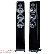 <b>ELAC</b> Vela FS 409 Black High Gloss - <b>Напольная акустика</b>. Купить ...