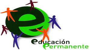 """ACCESO AL """"PORTAL DE EDUCACIÓN PERMANENTE"""""""