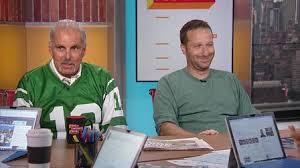 Radio hosts Joe Benigno, Evan Roberts share reaction to Sam ...