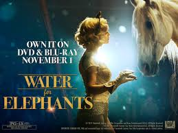 water for elephants movie ink net water for elephants movie 29 jpg