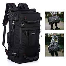 Overmont Laptop <b>Backpack</b> Tactical Travel <b>Backpack Hiking</b>