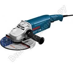 <b>Угловая шлифмашина Bosch GWS</b> 22-230 JH 0.601.882.203 ...