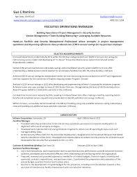 operations director resume  seangarrette co   resume   operations director resume