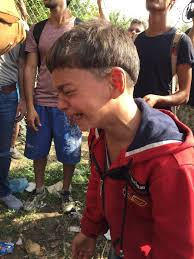 Resultado de imagen para google imagen refugiados