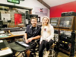 Meet the music-producing family duo behind <b>Skull</b> Island Studios ...