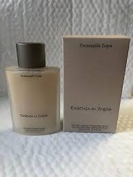 Ermenegildo <b>Zegna Essenza di Zegna</b> Alcohol Free AFTER-SHAVE ...