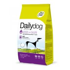 Купить <b>Dailydog ADULT</b> MEDIUM LARGE BREED Duck & Oats ...