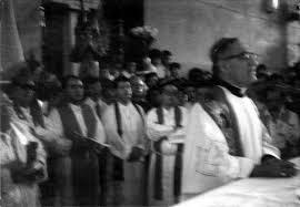 「1980 óscar arnulfo romero y galdámez assassinated」の画像検索結果