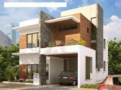Duplex house plans  Duplex house and Modern exterior on PinterestDuplex House Plan