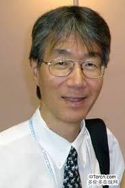 图为加拿大肝脏基金会医学顾问委员会主席吉田医生(Dr. Eric Yoshida). 【多伦多在线】在加拿大,专家们正在实验室里苦心研究,找寻对抗肝病的方法,希望能有新的突破。 - 2012327172729569