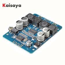 <b>TPA3118</b> 2x30W 8 26V DC Stereo audio Bluetooth Digital power ...