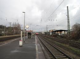 Koblenz-Lützel station