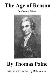 the age of reason the complete version by thomas paine the age of reason thomas paine