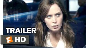 The <b>Girl</b> on the <b>Train</b> Official Teaser Trailer #1 (2016) - Emily Blunt ...