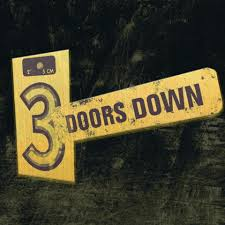 <b>3 Doors Down</b> - Home | Facebook