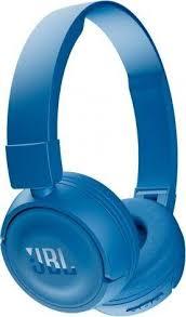 <b>Беспроводные наушники с микрофоном</b> JBL Bluetooth T450BT ...
