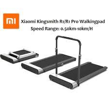 (0.5-10km) Xiaomi <b>Walking Pad R1</b> / R1 Pro <b>Indoor</b> Gym Treadmill ...