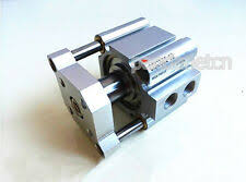 Compact <b>Cylinder</b> Double-Acting Hydraulic & Pneumatic <b>Cylinders</b> ...
