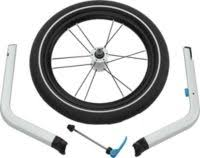 <b>Thule</b> Chariot Single Bike Trailer/Stroller Jogging <b>Kit</b> | DICK'S ...