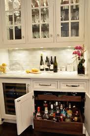 love the mini fridge counters under cabinet lights glass uppers need a bar sink and drawer for silverware dont need liquor bottle storage cabinet lighting guide sebring