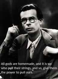 Aldous Huxley on Pinterest | Brave New World, Intelligence Quotes ... via Relatably.com